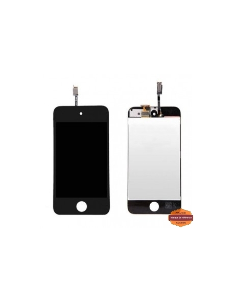 Grossiste piece detachees:ECRAN LCD  IPOD TOUCHE 4 COMPLET