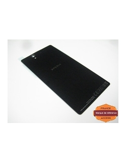 CACHE ARRIERE SONY XPERIA Z
