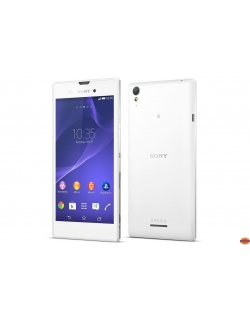 CACHE ARRIERE SONY XPERIA T3