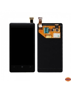 LCD LUMIA 930 COMPLET AVEC CHASSIS