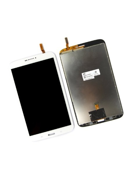 Grossiste piece detachees:LCD GALAXY TAB 3 T311 COMPLET