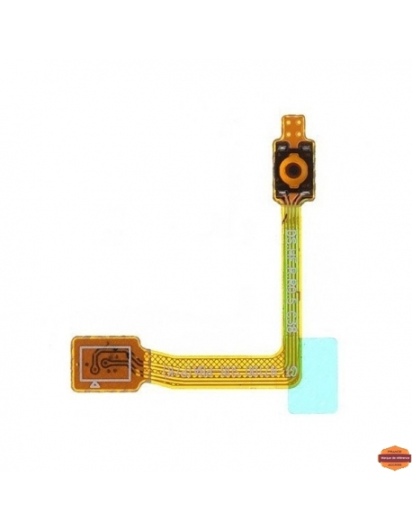 Grossiste piece detachees:NOTE 2 4G N7105 NAPPE ON/OFF