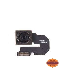 camera arriere iphone 6s