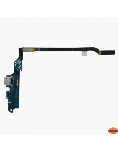 Grossiste piece detachees:SAMSUNG GALAXY NOTE 4 SM-N910F - CONNECTEUR DE CHARGE