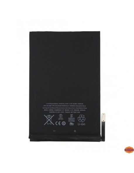 Grossiste piece detachees:BATTERIE IPAD MINI ORIGINALE
