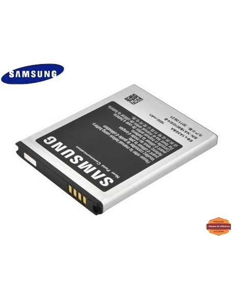 BATTERIE GALAXY S2 I9100