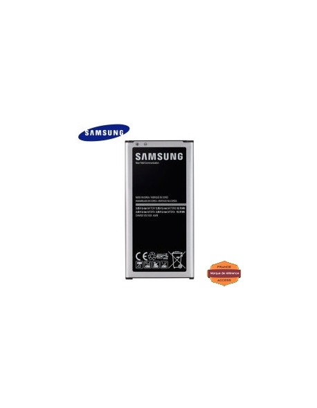 Grossiste piece detachees:BATTERIE GALAXY S5 I9600 ORIGINALE