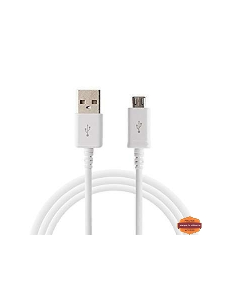 Grossiste piece detachees:CABLE SAMSUNG ORIGINE MICRO USB