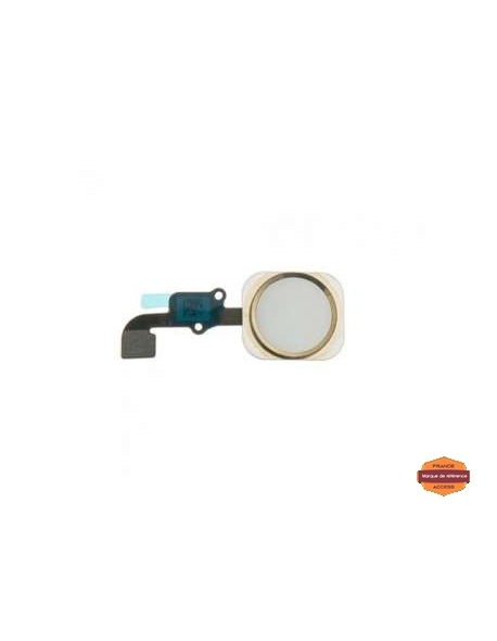 BOUTON HOME IPHONE 6S GOLD