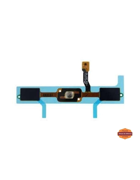 Grossiste piece detachees:NAPPE BOUTON HOME GALAXY  J3 2016 (SM-J320)