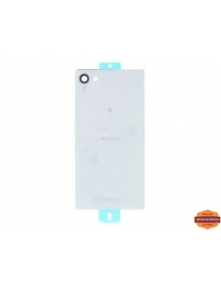 CACHE BATTERIE Sony Xperia Z5 Compact - (Blanc)