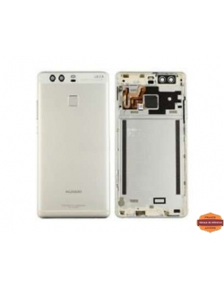 CACHE ARRIERE HUAWEI P9 BLANC