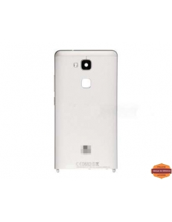 ARRIERE Huawei Mate 7 - BLANC