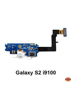 SAMSUNG GALAXY S2 I9100 / S2 4G - CONNECTEUR DE CHARGE + MICRO
