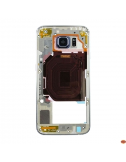 Center Frame Or Samsung Galaxy S6 (G920)