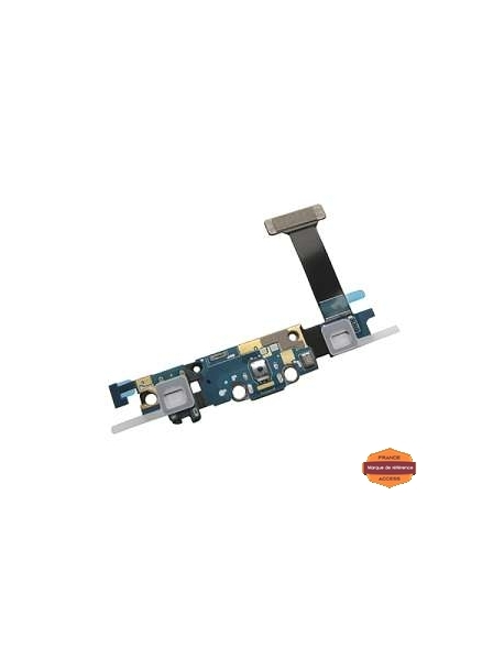Grossiste piece detachees:Connecteur de charger for Samsung galaxy S6 edge (G925F)