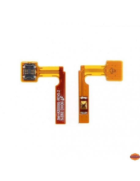 Grossiste piece detachees:GALAXY A3/A300 NAPPE ON/OFF