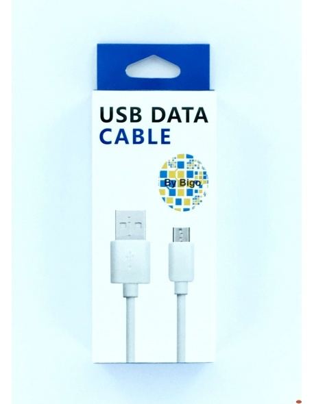 Grossiste piece detachees:CABLE MICRO USB BIGO