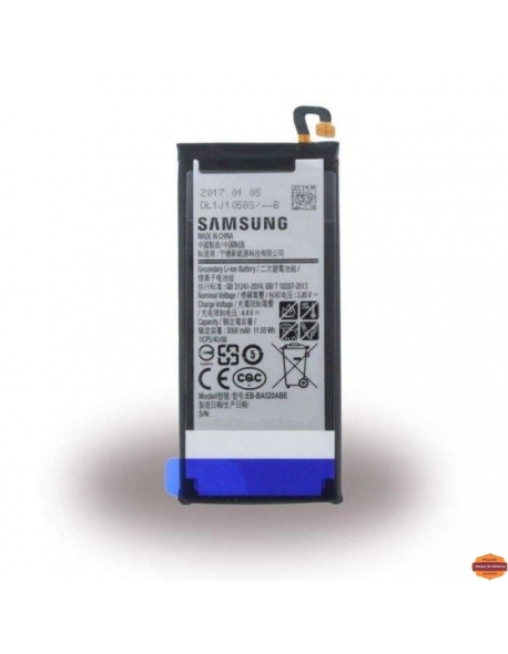 Grossiste piece detachees:BATTERIE SAMSUNG A3 2017