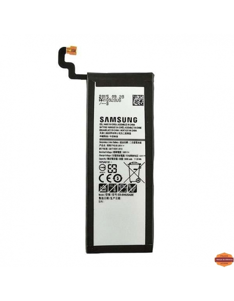 Grossiste piece detachees:BATTERIE SAMSUNG NOTE 5