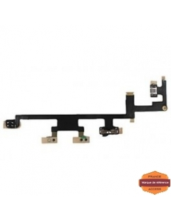 IPAD 3 NAPPE POWER - ON/OFF