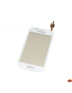 TACTIL BLANC SAMSUNG GALAXY TREND S7560