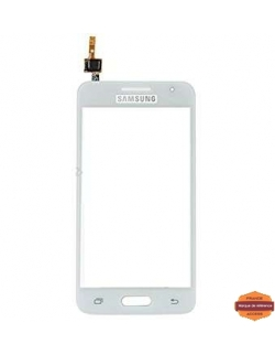 TACTIL BLANC SAMSUNG CORE 2  G355
