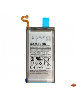 BATTERIE ORIGINAL SAMSUNG GALAXY S9 G960F
