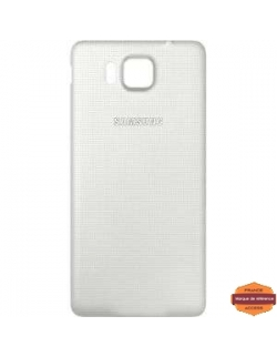 BACK COVER SAMSUNG ALPHA G850F BLANC