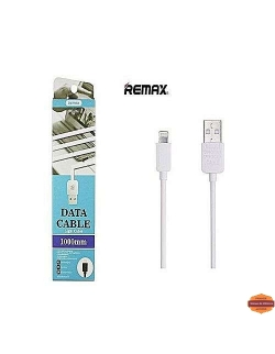 CABLE REMAX LIGHT POUR IPHONE