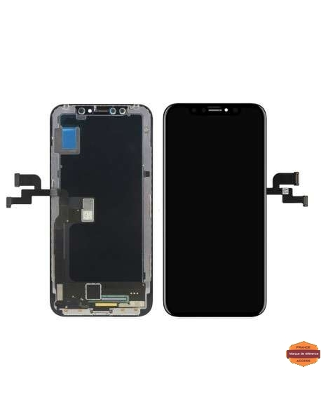 LCD AAA NOIR IPHONE X