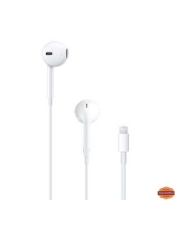 KIT PIETON LIGHTNING ORIGINAL APPLE  IPHONE 7G / 8X