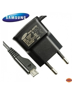 Pour samsung galaxy s5 / s4 / s3 : chargeur