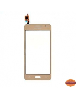 TACTIL GOLD SAMSUNG GRAND PRIME 4G  G531