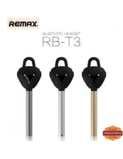 BLUETOOTH REMAX RB-T3