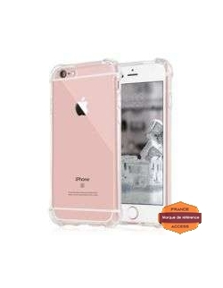 SILICONE TPU IPHONE 5/5S