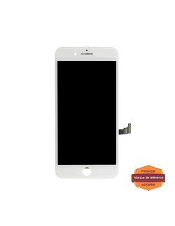 LCD AAA BLANC IPHONE 8 PLUS