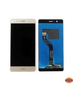 LCD HUAWEI P9 LITE 2017 GOLD AVEC CHASSS
