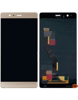 LCD HUAWEI P9 PLUS NOIR AVEC CHASSIS
