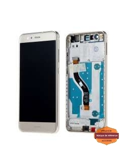 LCD HUAWEI P10 LITE GOLD AVEC CHASSIS