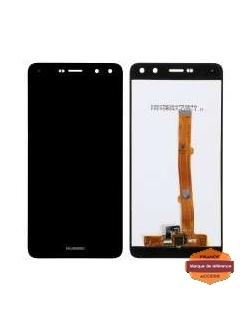LCD HUAWEI Y6 NOIR AVEC CHASSIS