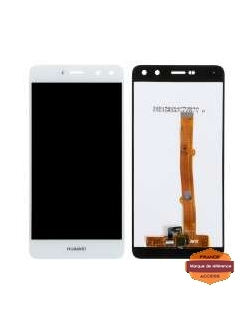 LCD HUAWEI Y6 BANC AVEC CHASSIS