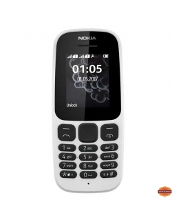 ALCATEL 1066D BLACK EURO SPEC