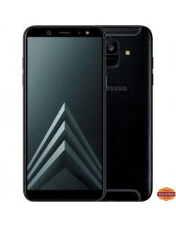 SAMSUNG A600 BLACK DS EURO SPEC