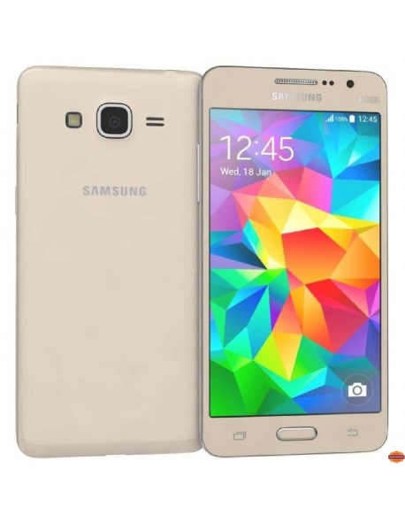 SAMSUNG GRAND PRIME PLUS GOLD ASIAN SPEC