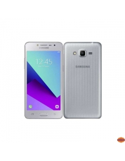 SAMSUNG G532 GRAND PRIME PLUS SILVER ASIAN SPEC
