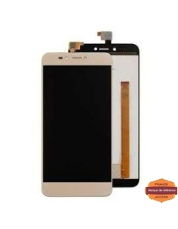 LCD WIKO U PULSE GOLD