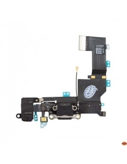 NAPPE CONNECTEUR DE CHARGE IPHONE 5C