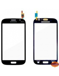 TACTIL NOIR SAMSUNG GALAXY GRAND + I9060i