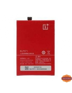 BATTERIE ONE PLUS 6